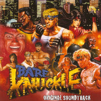 Streets of Rage Original Soundtrack