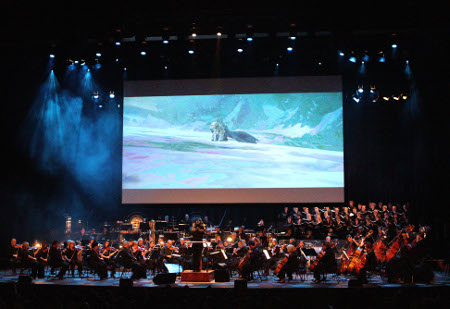 Video Games Unplugged: Symphony of Legends © Lucas Dawson Photography