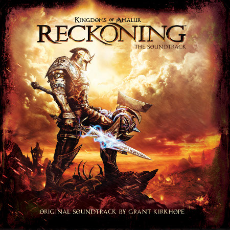 Kingdoms of Amalur: Reckoning - The Soundtrack