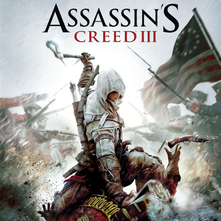 Soundtrack for Assassin's Creed III