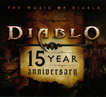The Music of Diablo: Diablo 15 Year Anniversary