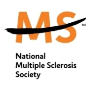 National Multiple Sclerosis Society ~ Michael is Supporting This Charity