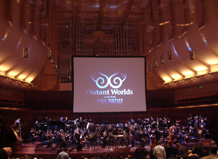 Distant Worlds - Music from Final Fantasy