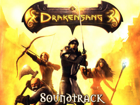 Drakensang Soundtrack Album