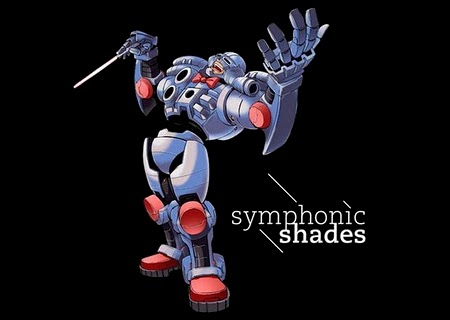 Symphonic Shades CD Release