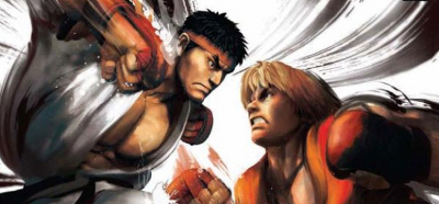 Yoko Shimomura Wrote the Iconic Themes for Ryu and Ken