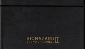 Biohazard Sound Chronicle Box II