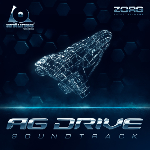 AG_Drive_OST_Cover