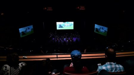 zelda concert breath of the wild