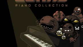 Binding of isaac piano