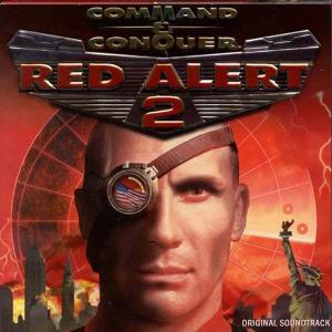 Command_Conquer -Red Alert 2- Original Soundtrack