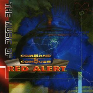 Command_Conquer: Red Alert Original Soundtrack