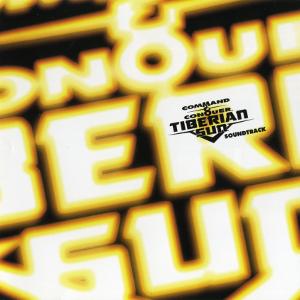 Command_Conquer -Tiberian Sun- Original Soundtrack