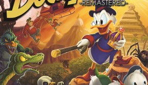 DuckTales_ Remastered (Official Game Soundtrack)