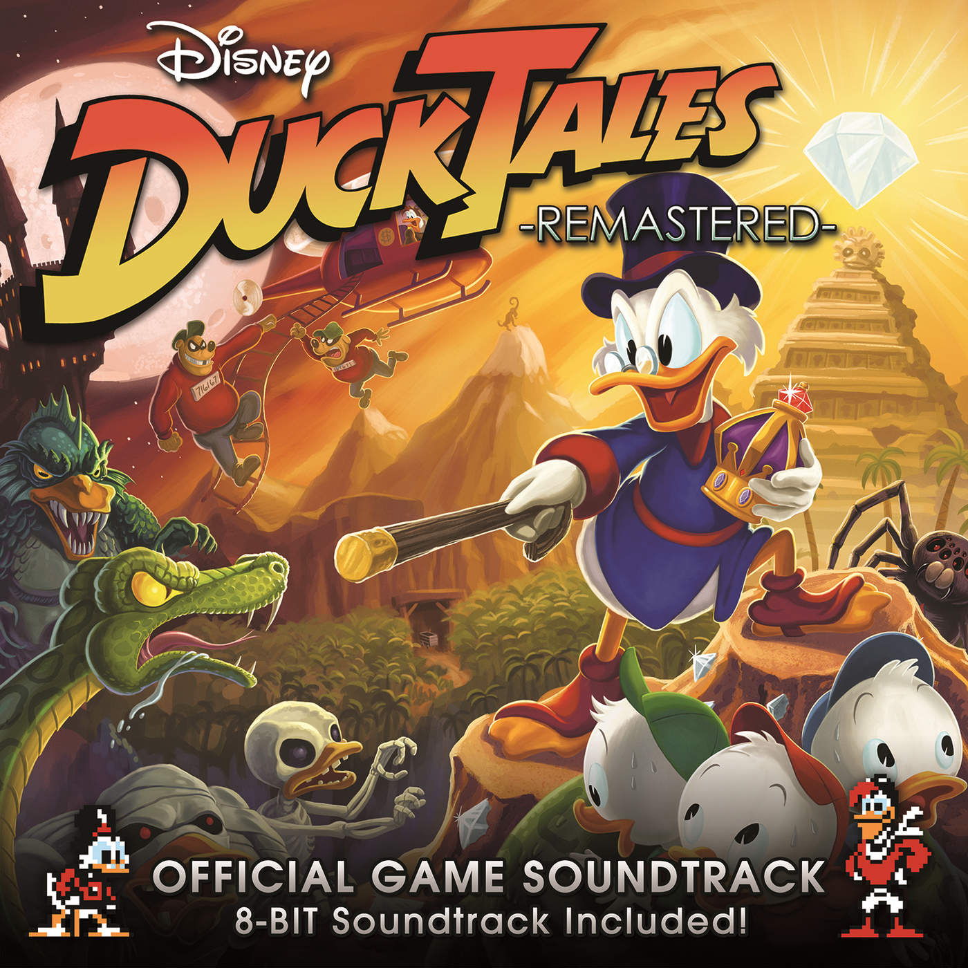DuckTales (TV Series ) - IMDb