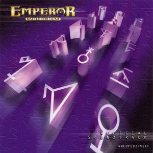 Emperor -Battle for Dune- Original Soundtrack