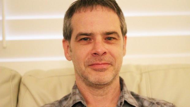 Grant Kirkhope
