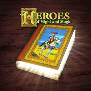 Heroes of Might and Magic Soundtrack