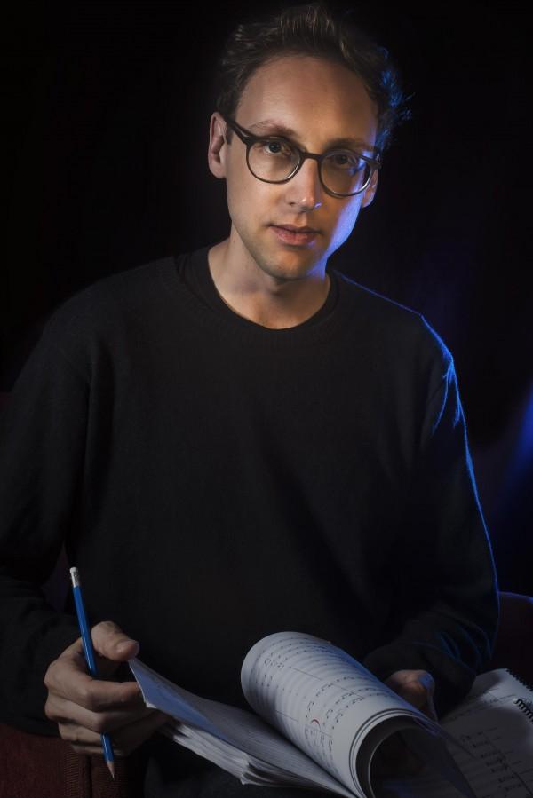 Kristopher Maddigan