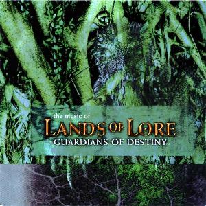Lands of Lore: Guardians of Destiny Original Soundtrack