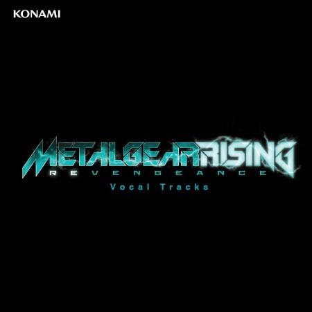 MGR Vocal Tracks