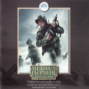 Medal of Honor: Frontline Original Soundtrack