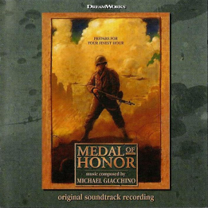 Medal of Honor Original Soundtrack