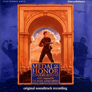 Medal of Honor: Underground Original Soundtrack
