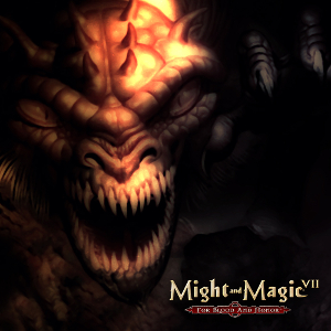 Might and Magic VII Soundtrack