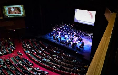 zelda symphony of the goddesses concert
