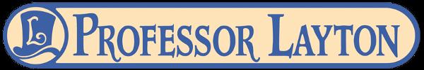 Professor_Layton_Series_Logo