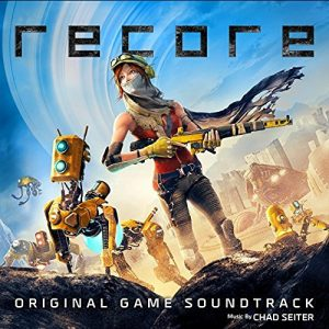 recore-original-ost