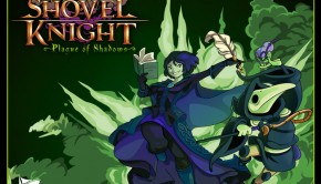Shovel Knight - Plague of Shadows OST