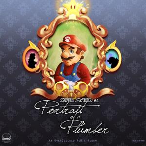 Super Mario 64_ Portrait of a Plumber 3