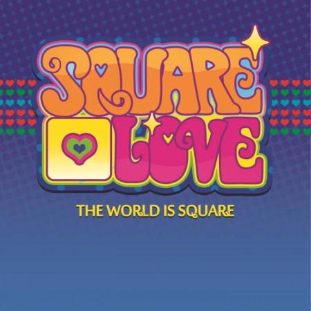 TWIS - SquareLove