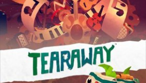 Tearaway-Soundtrack