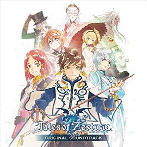 VGMO -Video Game Music Online- » Tales of Zestiria Original