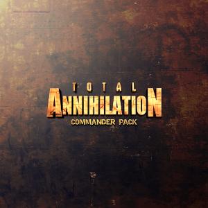 Total Annihilation Original Soundtrack
