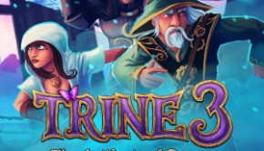 Trine3_OST_cover