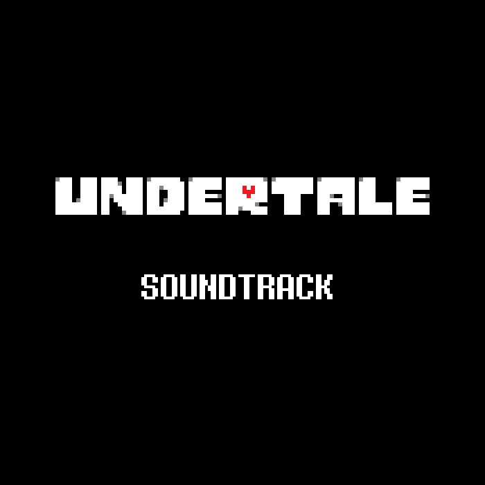 Vgmo Video Game Music Online 187 Undertale Soundtrack