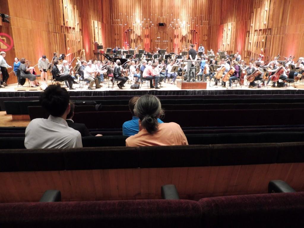 Uematsu+orchestra