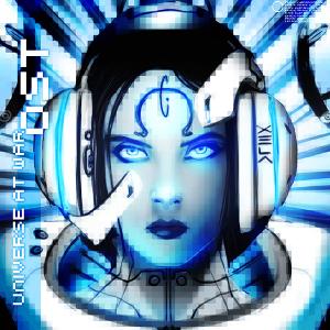 Universe At War -Earth Assault- Original Soundtrack