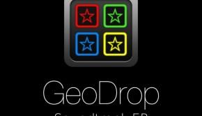GeoDrop