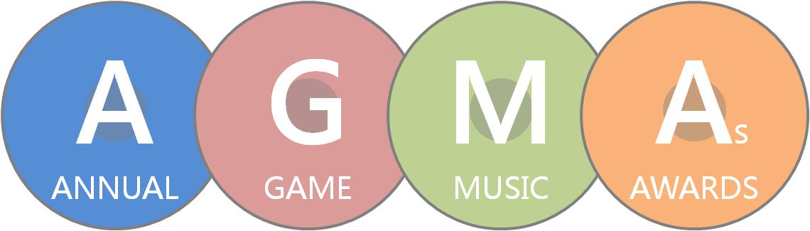 VGM Online Annual Award Logo