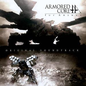armoredcoreanswer