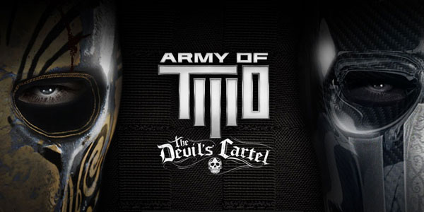 army-of-two-the-devils-cartel-logo