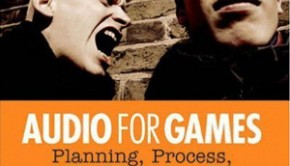 audioforgames