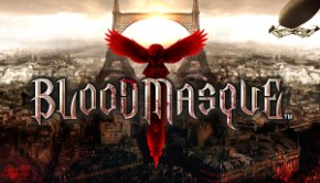 bloodmasque