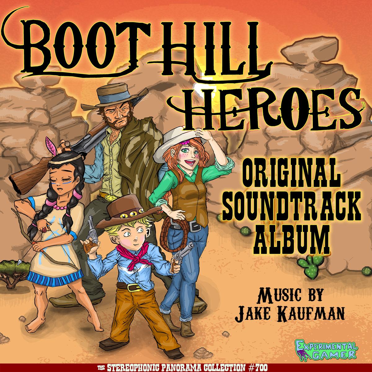 boothillheroes