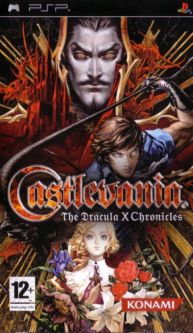 castlevaniax